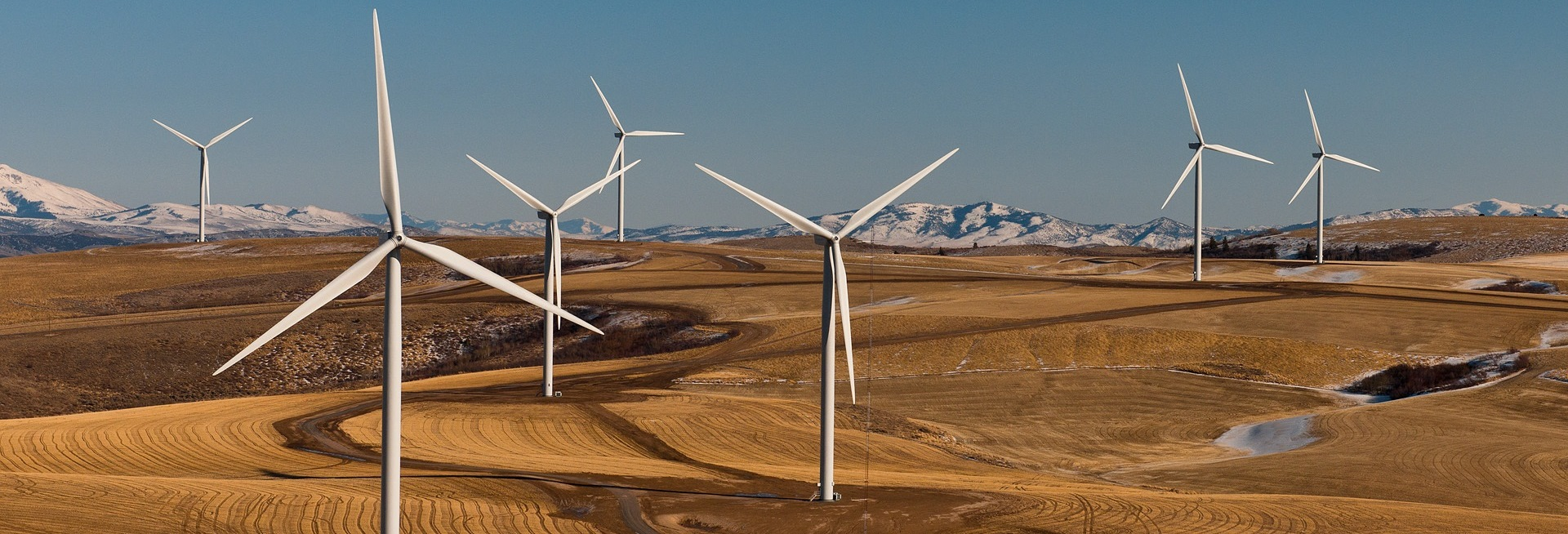 Dotacje unijne na Odnawialne Źródła Energii (OZE)
