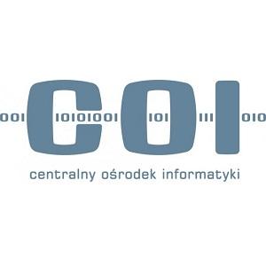 Centralny Ośrodek Informatyki w Warszawie